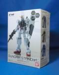 Bandai STANDart – Blue Destiny 3 Gundam