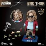 Beast Kingdom Avengers Endgame – Bro Thor