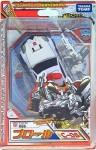 Takara Tomy Transformers C08 – Prowl