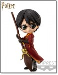 Harry Potter Q Posket – Harry Potter Quidditch Style A