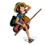 OP Banpresto Chronicle Figure Colossesum – Monkey D Luffy