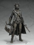 Max Factory Figma Bloodborne – Hunter