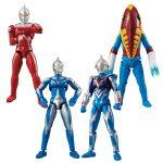 Choudou – Ultraman 9 (box of 10)