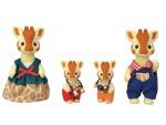 Epoch Sylvanian Families – Giraffe Family