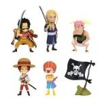 WCF One Piece – Wanokuni Kaisouhen Vol 2 (box of 12)