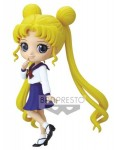 Pretty Guardian Sailor Moon Eternal Q Posket – Usagi Tsukino A