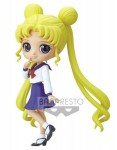 Pretty Guardian Sailor Moon Eternal Q Posket – Usagi Tsukino B