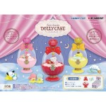 Re-Ment Sanrio – Dolly Case (box of 6)