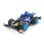 Tamiya Mini 4WD – Shooting Proud Star Clear Blue Special