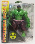 Marvel Select – The Incredible Hulk