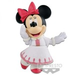 Banpresto Disney Fluffy & Puffy – Minnie Mouse