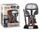 Funko POP Star Wars The Mandalorian – The Mandalorian (Final)