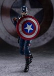 SHFiguarts – Captain America (John Walker)