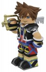Diamond Select Kingdom Hearts Vinimate – Sora