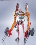 Robot Spirits – Evangelion 08 Beta Movie Ver