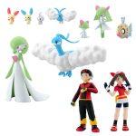 Pokemon World Scale – Hoenn 2 (box of 10)