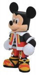 Diamond Select Kingdom Hearts Vinimate – King Mickey