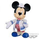 Banpresto Disney Fluffy & Puffy – Mickey Mouse