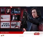 Hot Toys MMS 438 Star Wars Ep 8 – Kylo Ren