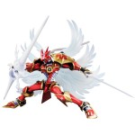 GEM Digimon Tamers – Dukemon Crimson Mode