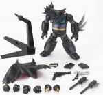 Revoltech 038 – Black Getter