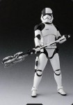 Bandai Star Wars 1/12 – First Order Stormtrooper Executioner
