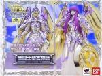 Bandai Saint Cloth Myth – Goddess Athena
