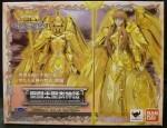 Bandai Saint Cloth Myth – Goddess Athena (OCE)