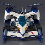 Variable Action Future GPX Cyber Formula – Sinv Asurada AKF-0/G Livery Edition (w/gift)