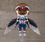 GSC Nendoroid Falcon & Winter Soldier – Captain America (Sam Wilson)
