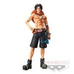 Banpresto Grandista One Piece – Portgas D. Ace