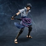 GEM Series Naruto – Uchiha Sasuke