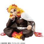 GEM Series Demon Slayer Palm Size – Rengoku Kyojuro (w/ gift)