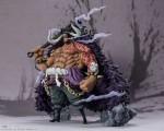 Figuarts Zero One Piece Extra Battle – Kaidou King of the Beasts