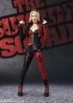 SHFiguarts The Suicide Squad – Harley Quinn