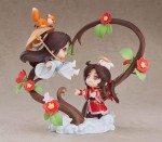 GSC Deformed Figure Heaven Official's Blessing – Xie Lian & San Lang Until I Reach Your Heart Ver.