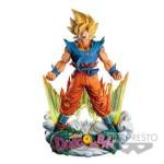 DB Z SMSP Diorama – Son Goku The Brush