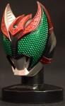 RMC – Masked Rider Kiva Bassha Form