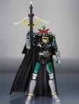 SHFiguarts – Masked Rider Zeronos Vega Form