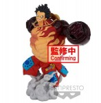 One Piece BWFC SMSP – Monkey D. Luffy Gear 4 Original