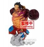 One Piece BWFC SMSP – Monkey D. Luffy Gear 4 Brush