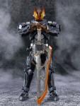 SHFiguarts – Masked Rider Buster Genbu Shinwa