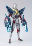 SHFiguarts – Ultraman X Gomora Armor Set