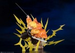 Figuarts Zero Demon Slayer – Zenitsu Agatsuma (Breath of Thunder)