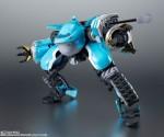 Robot Spirits – Big Tony (Sacks and Guns!!)