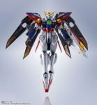 Metal Robot Spirits – Wing Gundam Zero