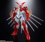 Soul of Chogokin GX 99 – Getter Ark