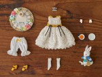 GSC Harmonia Bloom Optional Parts – Set L The Golden Afternoon