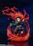 Figuarts Zero Demon Slayer – Tanjiro Kamado (Hinokami Kagura)