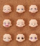 GSC Nendoroid More Face Swap – Good Smile Selection